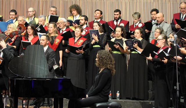 Concierto 40 Aniversario Universidad de León 62 ©juanluisgx 2019