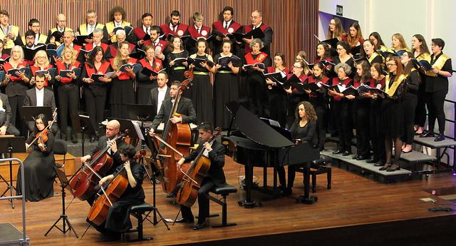 Concierto 40 Aniversario Universidad de León 69 ©juanluisgx 2019