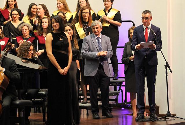 Concierto 40 Aniversario Universidad de León 75 ©juanluisgx 2019