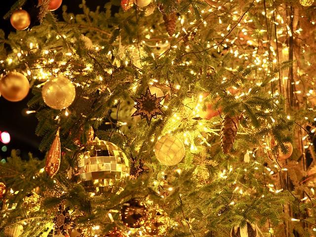 Photo:クリスマスツリー By arty822