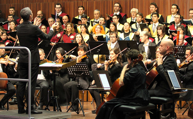 Concierto 40 Aniversario Universidad de León 6 ©juanluisgx 2019