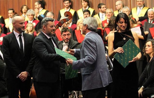 Concierto 40 Aniversario Universidad de León 14 ©juanluisgx 2019