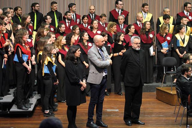 Concierto 40 Aniversario Universidad de León 16 ©juanluisgx 2019