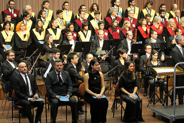Concierto 40 Aniversario Universidad de León 17 ©juanluisgx 2019