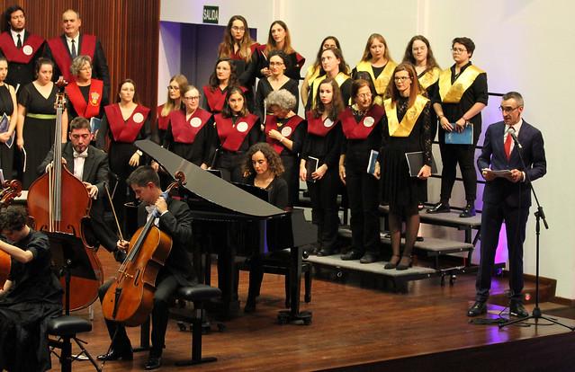 Concierto 40 Aniversario Universidad de León 19 ©juanluisgx 2019