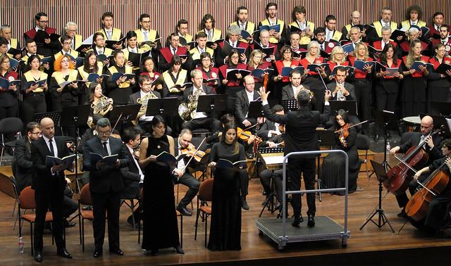 Concierto 40 Aniversario Universidad de León 20 ©juanluisgx 2019