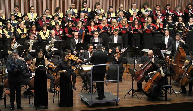 Concierto 40 Aniversario Universidad de León 21 ©juanluisgx 2019