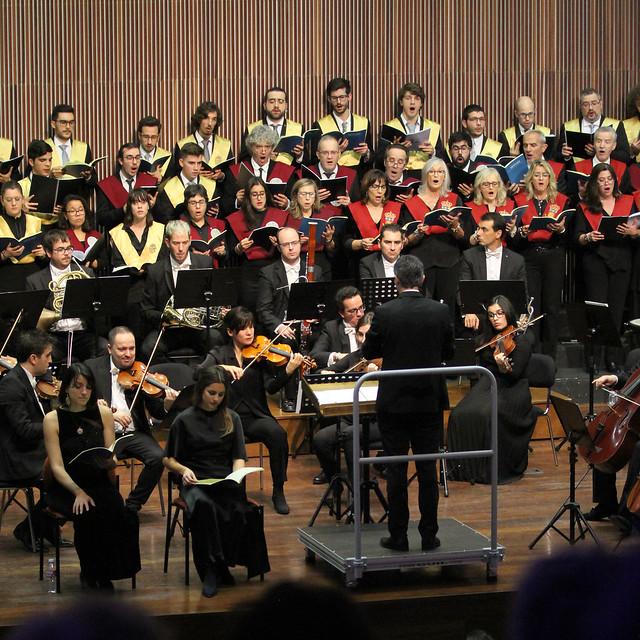 Concierto 40 Aniversario Universidad de León 23 ©juanluisgx 2019