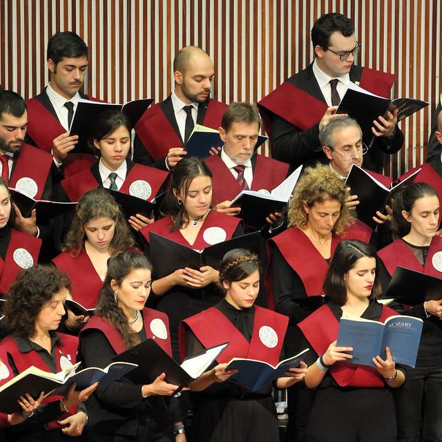 Concierto 40 Aniversario Universidad de León 25 ©juanluisgx 2019