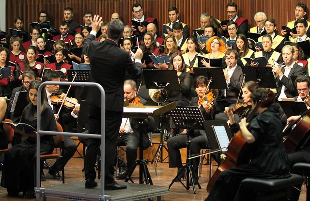 Concierto 40 Aniversario Universidad de León 32 ©juanluisgx 2019