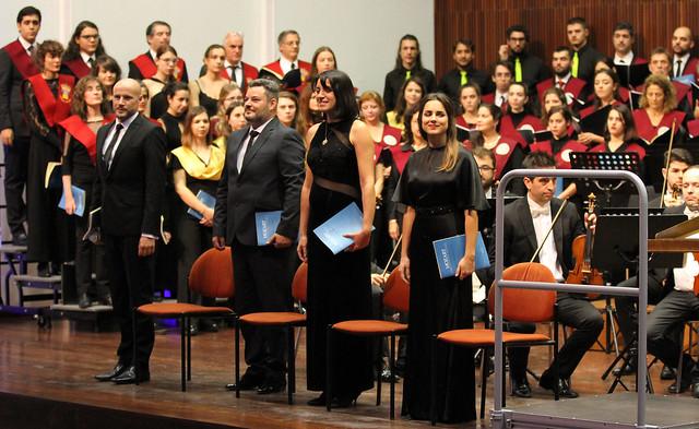 Concierto 40 Aniversario Universidad de León 39 ©juanluisgx 2019