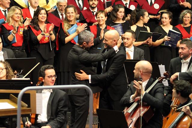 Concierto 40 Aniversario Universidad de León 40 ©juanluisgx 2019