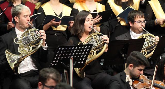 Concierto 40 Aniversario Universidad de León 45 ©juanluisgx 2019