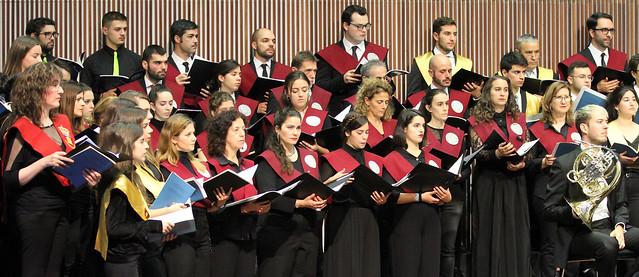 Concierto 40 Aniversario Universidad de León 53 ©juanluisgx 2019