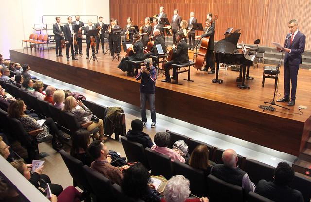Concierto 40 Aniversario Universidad de León 57 ©juanluisgx 2019