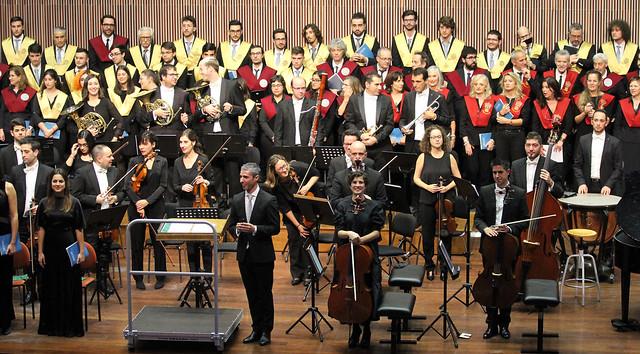 Concierto 40 Aniversario Universidad de León 59 ©juanluisgx 2019