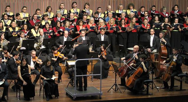 Concierto 40 Aniversario Universidad de León 67 ©juanluisgx 2019