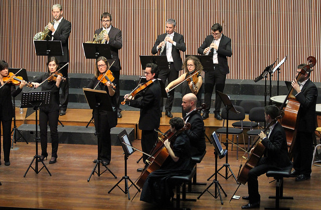 Concierto 40 Aniversario Universidad de León 71 ©juanluisgx 2019