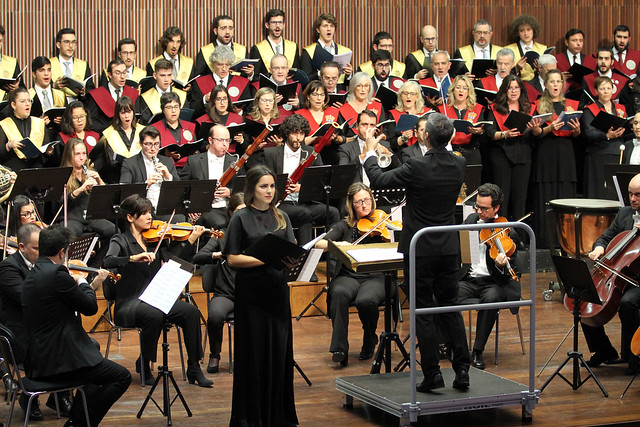 Concierto 40 Aniversario Universidad de León 77 ©juanluisgx 2019
