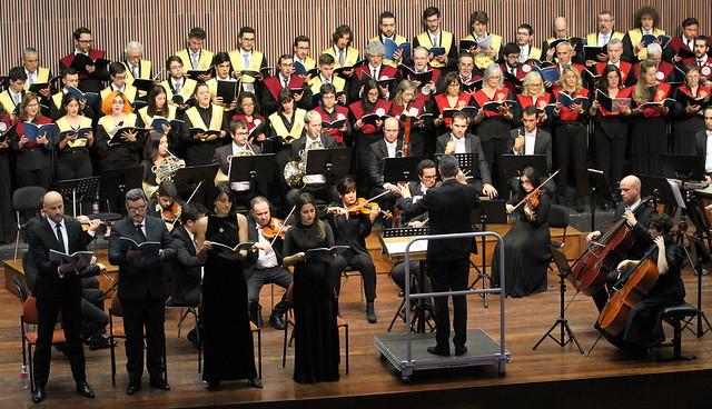 Concierto 40 Aniversario Universidad de León 27 ©juanluisgx 2019