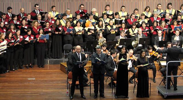 Concierto 40 Aniversario Universidad de León 28 ©juanluisgx 2019