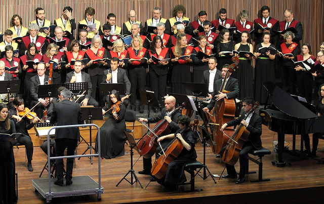 Concierto 40 Aniversario Universidad de León 29 ©juanluisgx 2019