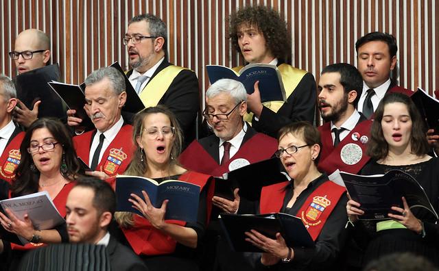 Concierto 40 Aniversario Universidad de León 34 ©juanluisgx 2019