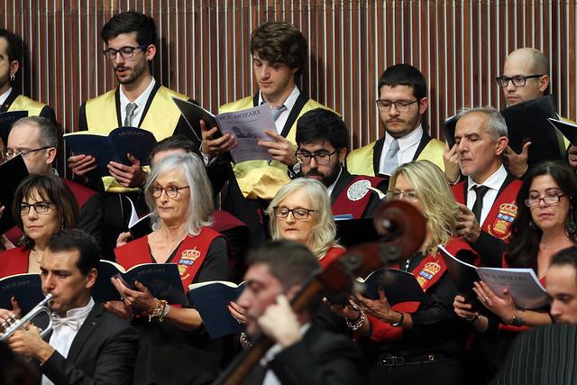 Concierto 40 Aniversario Universidad de León 35 ©juanluisgx 2019