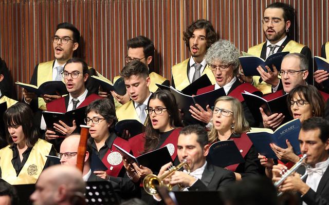 Concierto 40 Aniversario Universidad de León 36 ©juanluisgx 2019