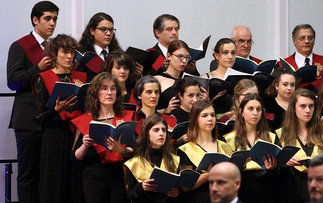 Concierto 40 Aniversario Universidad de León 38 ©juanluisgx 2019