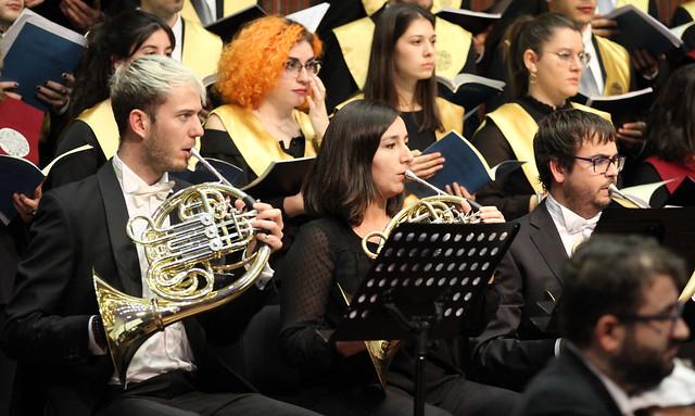 Concierto 40 Aniversario Universidad de León 51 ©juanluisgx 2019