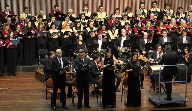 Concierto 40 Aniversario Universidad de León 66 ©juanluisgx 2019