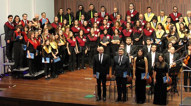 Concierto 40 Aniversario Universidad de León 72 ©juanluisgx 2019
