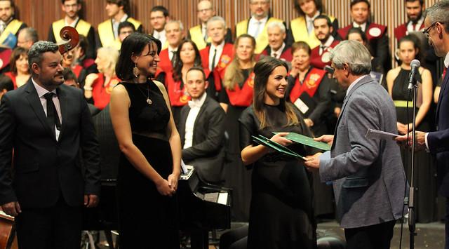 Concierto 40 Aniversario Universidad de León 74 ©juanluisgx 2019