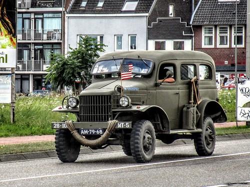 Militaire Oldtimers | AM-79-68