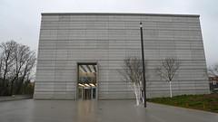 Bauhaus Museum 2019