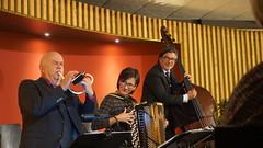 Trio Cappella 18.10.2019
