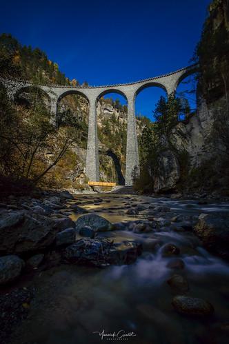 Landwasser viadukt 02