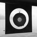 Crystal Bullseye  (Adox Silvermax)