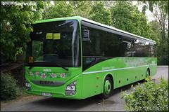 Iveco Bus Crossway – Verbus