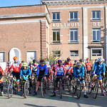 Cyclocross G Sporters Boortmeerbeek 2019