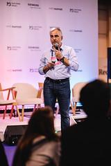WebSummit Lisbon 2019 Pavilion 1 Day 4