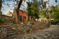 An autumn day in Doğanbey