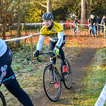 Cyclocross Boortmeerbeek Minieme 2019