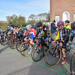 Cyclocross Boortmeerbeek Aspiranten 2019
