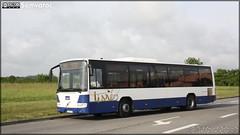Volvo 8700 – Négoti / Tisséo n°7342