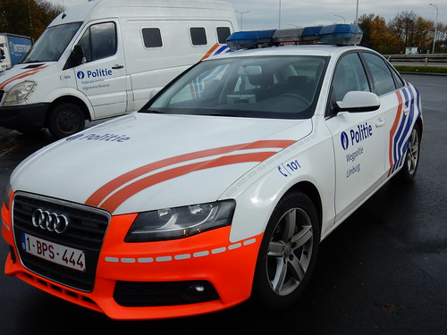 Emergency | Police Federale Politie | 1-BPS-444