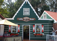 Dutch Coffee House