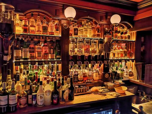 Ireland 2019 - Lowrys Bar