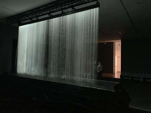 Exhibit @ Montreal Museum of Contemporary Art
